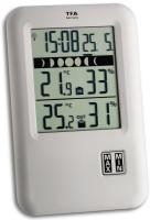 Термометр / барометр TFA 303044