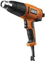 Строительный фен AEG HG 600 VK