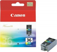 Картридж Canon CLI-36 1511B001