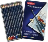 Карандаши Derwent Watercolour Set of 12