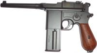 Пневматический пистолет SAS Mauser