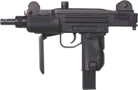 Пневматический пистолет Umarex IWI MINI UZI