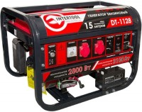Электрогенератор Intertool DT-1128