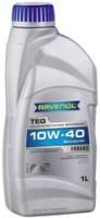 Моторное масло Ravenol TEG 10W-40 1L