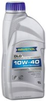 Моторное масло Ravenol DLO 10W-40 1L