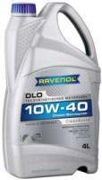 Моторное масло Ravenol DLO 10W-40 4L