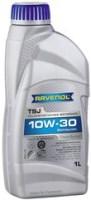 Моторное масло Ravenol TSJ 10W-30 1L