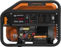 Электрогенератор Daewoo GDA 3300E