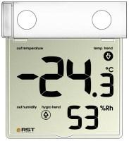 Термометр / барометр RST 01278