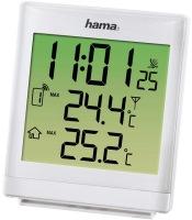 Фото - Термометр / барометр Hama EWS-870