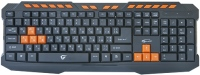 Клавиатура Gemix W-250