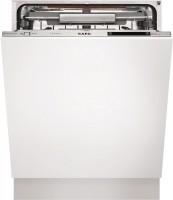 Фото - Встраиваемая посудомоечная машина AEG F 99705 VI1P