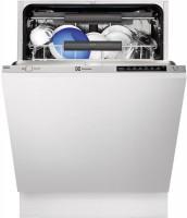 Фото - Встраиваемая посудомоечная машина Electrolux ESL 8510