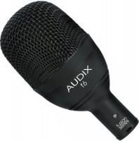 Фото - Микрофон Audix F6