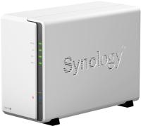 Фото - NAS сервер Synology DS215j