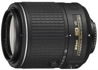 Фото - Объектив Nikon 55-200mm f/4-5.6G ED VR II AF-S DX Nikkor