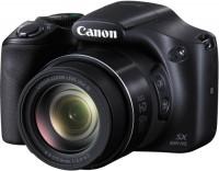 Фото - Фотоаппарат Canon PowerShot SX530 HS