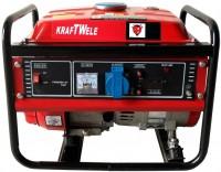 Электрогенератор KrafTWele OHV 2500