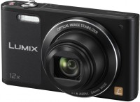 Фотоаппарат Panasonic DMC-SZ10