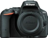 Фото - Фотоаппарат Nikon D5500 body
