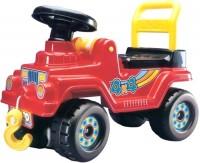 Каталка (толокар) Polesie Jeep 4x4