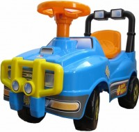 Каталка (толокар) Polesie Jeep 3910