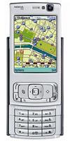 Фото - Мобильный телефон Nokia N95
