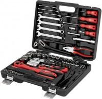 Набор инструментов Intertool ET-6073