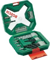 Фото - Набор инструментов Bosch 2607010608