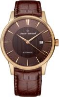 Фото - Наручные часы Claude Bernard 80091 37R BRIR