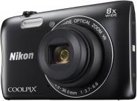 Фотоаппарат Nikon Coolpix S3700