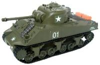 Фото - Танк на радиоуправлении Heng Long M4A3 Sherman 1:30