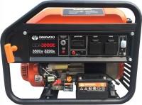 Электрогенератор Daewoo GDA 3800E