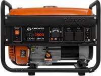 Электрогенератор Daewoo GDA 3500 Master