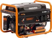 Электрогенератор Daewoo GDA 3500E Master