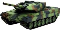 Фото - Танк на радиоуправлении Heng Long Leopard II A6 1:16