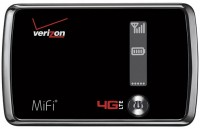 Модем Novatel MiFi 4510L