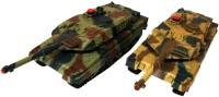 Фото - Танк на радиоуправлении Huan Qi Battle tanks 558