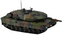 Фото - Танк на радиоуправлении Hobby Engine Leopard II A5