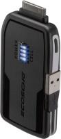 Powerbank аккумулятор Scosche IBAT1800