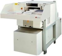 Фото - Уничтожитель бумаги HSM SP 5080 (6x40-53)