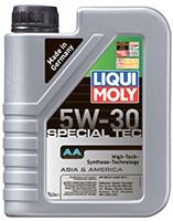 Моторное масло Liqui Moly Special Tec AA 5W-30 1L