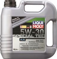 Фото - Моторное масло Liqui Moly Special Tec AA 5W-30 4L