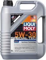 Моторное масло Liqui Moly Special Tec LL 5W-30 5L