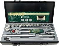 Фото - Набор инструментов Force 4243-5