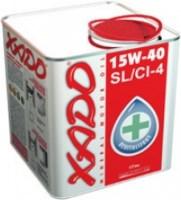 Моторное масло XADO Atomic Oil 15W-40 SL/CI-4 1L