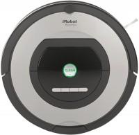 Пылесос iRobot Roomba 775