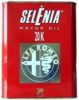 Моторное масло Selenia 20K Alfa Romeo 10W-40 2L