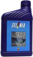 Моторное масло Selenia Multipower 5W-30 1L