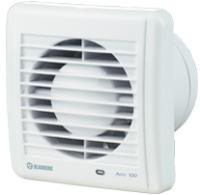 Вытяжной вентилятор Blauberg Aero